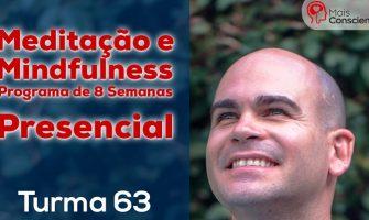 [AGENDA PE] Curso de Meditação e Mindfulness começa no dia 14/1, em Casa Forte, no Recife