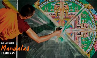 Curso On-line de Mandalas