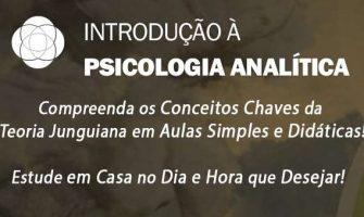 Curso On-line de Introdução à Psicologia Analítica