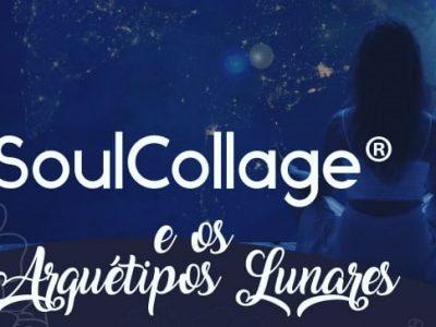 [AGENDA] Workshop 'On-line SoulCollage® & os Arquétipos Lunares'