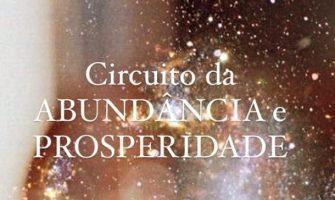 [AGENDA] Circuito da Abundância e Prosperidade, de 15 a 21 de dezembro, com Camila Crystal
