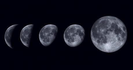 [CALENDÁRIO LUNAR] Confira as Fases da Lua em 2021