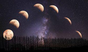 [CANTO DE LU] Experimentando o Sincronário de 13 Luas e 28 dias