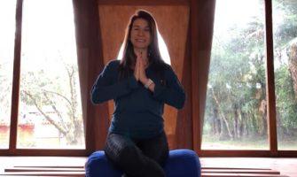Curso on-line 'Pranayama – A fonte da energia vital'