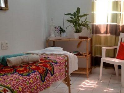 [AGENDA PE] Sílvia Garcia oferece Terapias Integrativas em novo espaço no Recife