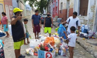 [AGENDA PE] Jardim Alecrim e Farmácia Pirâmide realizam Campanha de Doação