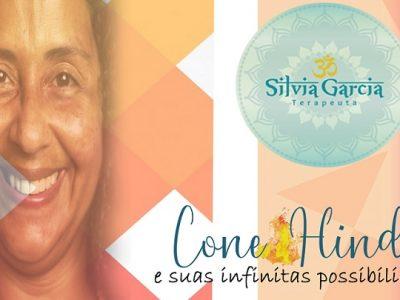 [SILVIA GARCIA] O Cone Hindu e suas infinitas possibilidades