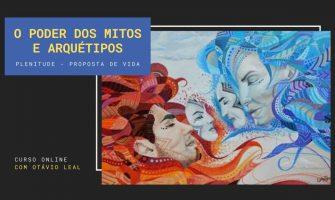 Curso On-line 'O Poder dos Mitos e Arquétipos'