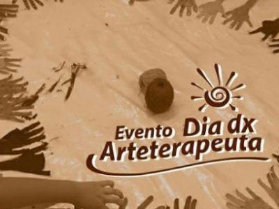 [AGENDA] Dia dx Arteterapeuta é comemorado com oficinas, em 24/4