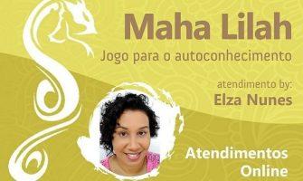[AGENDA] Atendimentos on-line com Maha Lilah, jogo védico do autoconhecimento