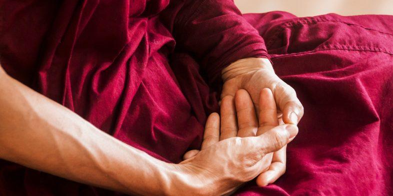 Curso Prático de Meditação – Autoconhecimento e Expansão da Consciência