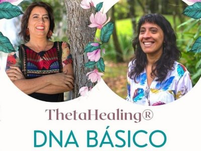 [AGENDA] Curso On-line de ThetaHealing® DNA Básico tem início no dia 28/4
