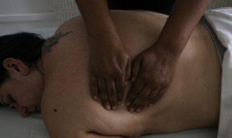 [SÍLIVA GARCIA] Os benefícios da massagem em tempos pandêmicos