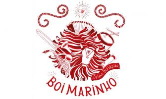Está no ar o primeiro CD do Boi Marinho!