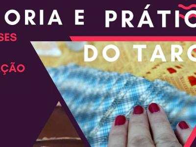 [AGENDA] Curso On-line de Tarot, com Sabrina Carvalho, tem início no dia 13/7