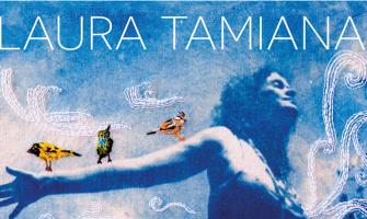 Laura Tamiana lança disco 'Lunar'