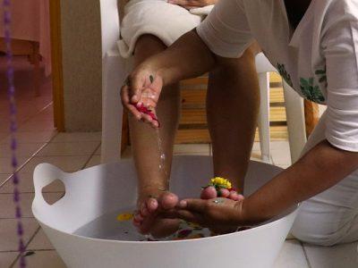 [SÍLVIA GARCIA] Banhos ritualísticos e medicinais