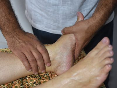 [AGENDA] Programa 'Relaxare' promove sessões terapêuticas com foco no equilíbrio energético e bem-estar