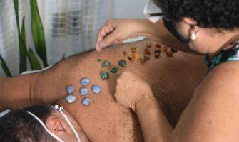 [AGENDA] Programa Religare oferece sessões terapêuticas em Olinda