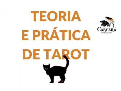 [AGENDA] Nova turma do Curso On-line de Tarot, com Sabrina Carvalho, em outubro