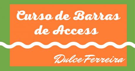 [AGENDA PB] Inscrições abertas para Curso de Barras de Access® em João Pessoa