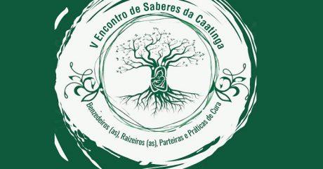 [AGENDA] V Encontro Saberes da Caatinga acontece de 23 a 26/9 em formato virtual