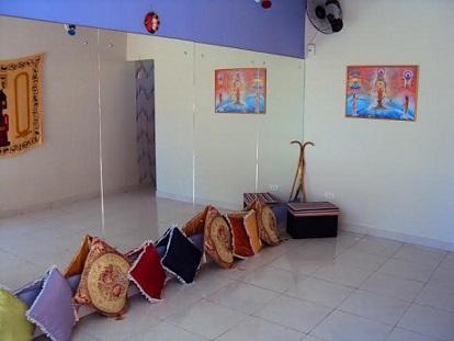 studio simonne shahid