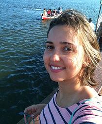 Aline Agustinho