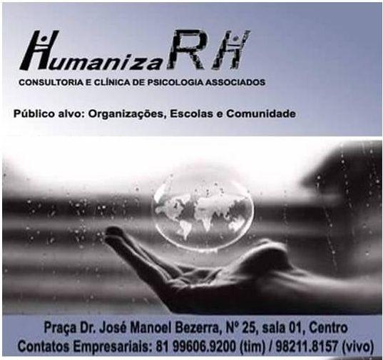 HumanizaRH