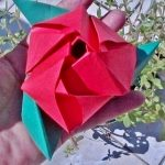 origami andrea luna