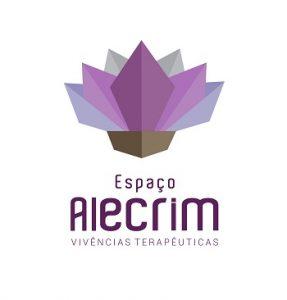 LOGO ESPAÇO ALECRIM EM JPEG - VERTICAL - COM COR