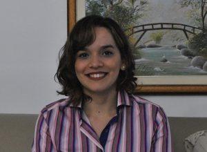 terapeuta Roberta Barbosa