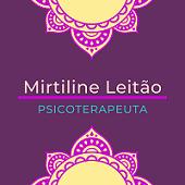 terapeuta mirtiline leitão